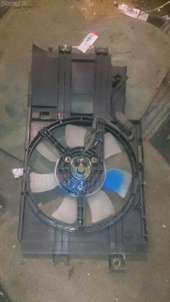Вентилятор радиатора кондиционера Nissan Cube Z10 CG13DE Фото 2