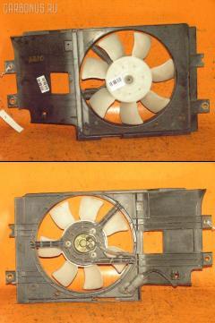 Вентилятор радиатора кондиционера Nissan Cube Z10 CG13DE Фото 3
