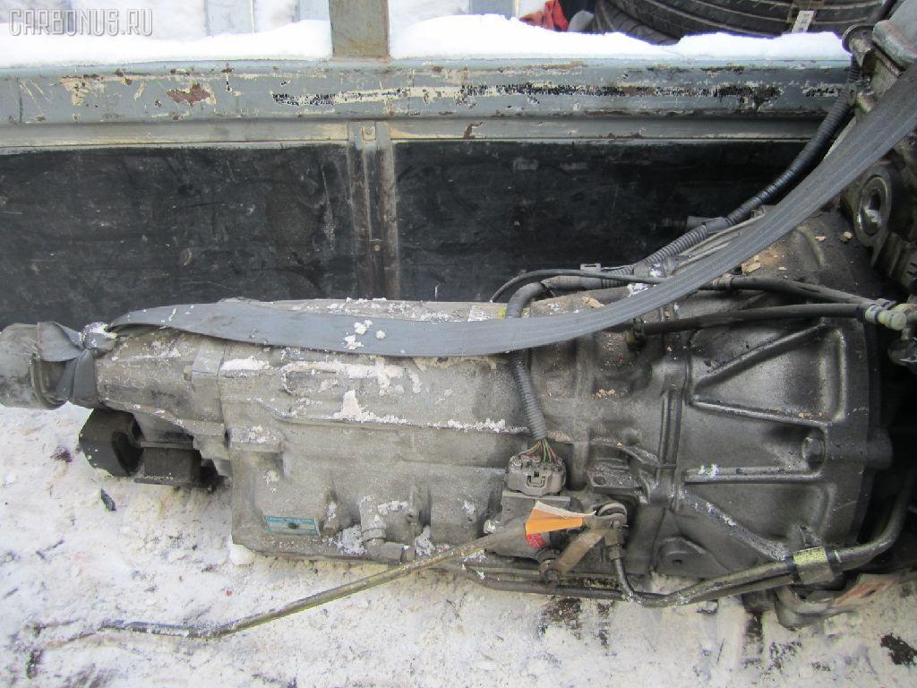 КПП автоматическая TOYOTA JZX100 1JZ-GE. Фото 7