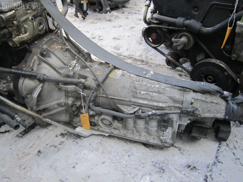 КПП автоматическая TOYOTA JZX100 1JZ-GE. Фото 8