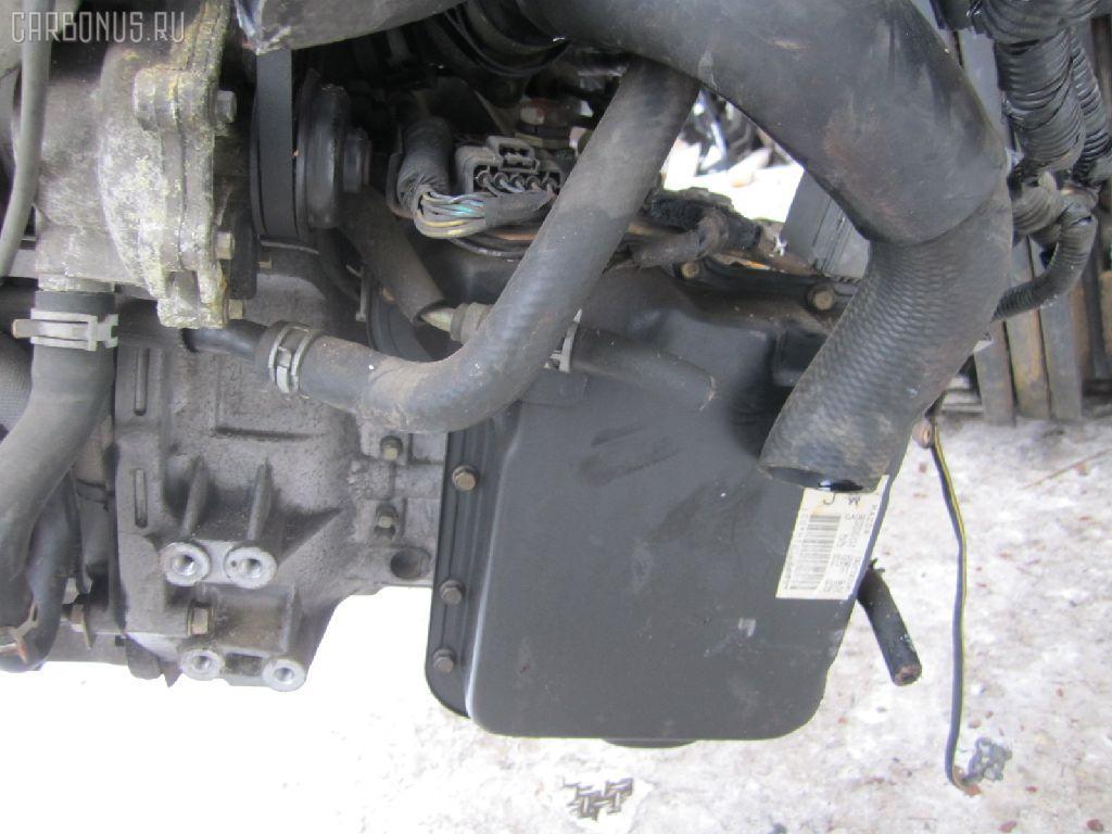 КПП автоматическая MAZDA MPV LW5W GY. Фото 4