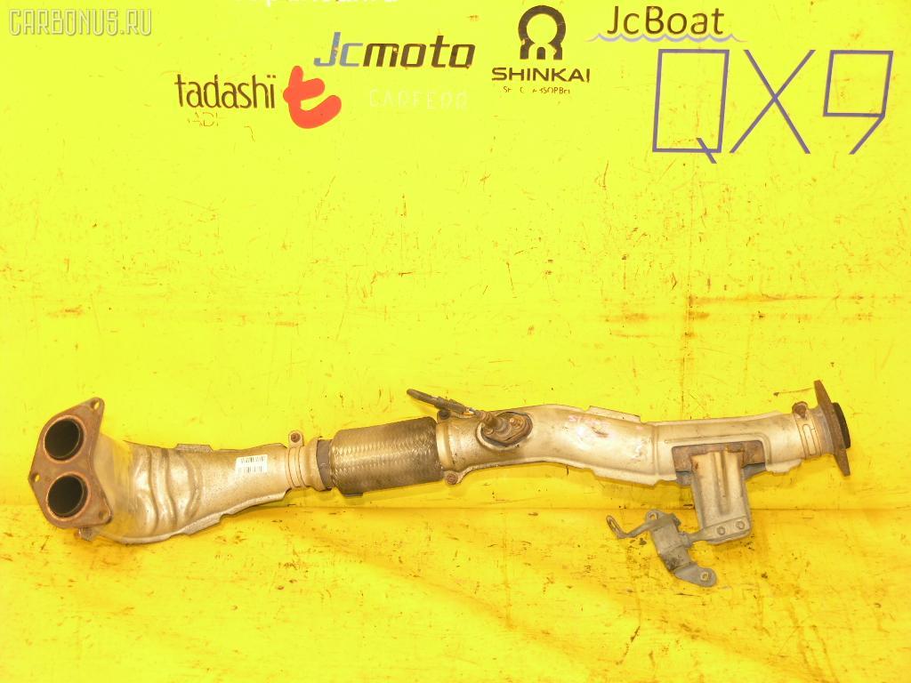 Глушитель TOYOTA CURREN ST206 3S-FE. Фото 2