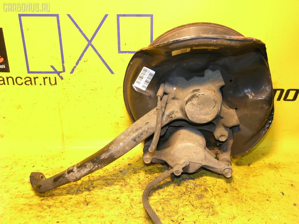 Ступица TOYOTA JZX100 1JZ-GE. Фото 2
