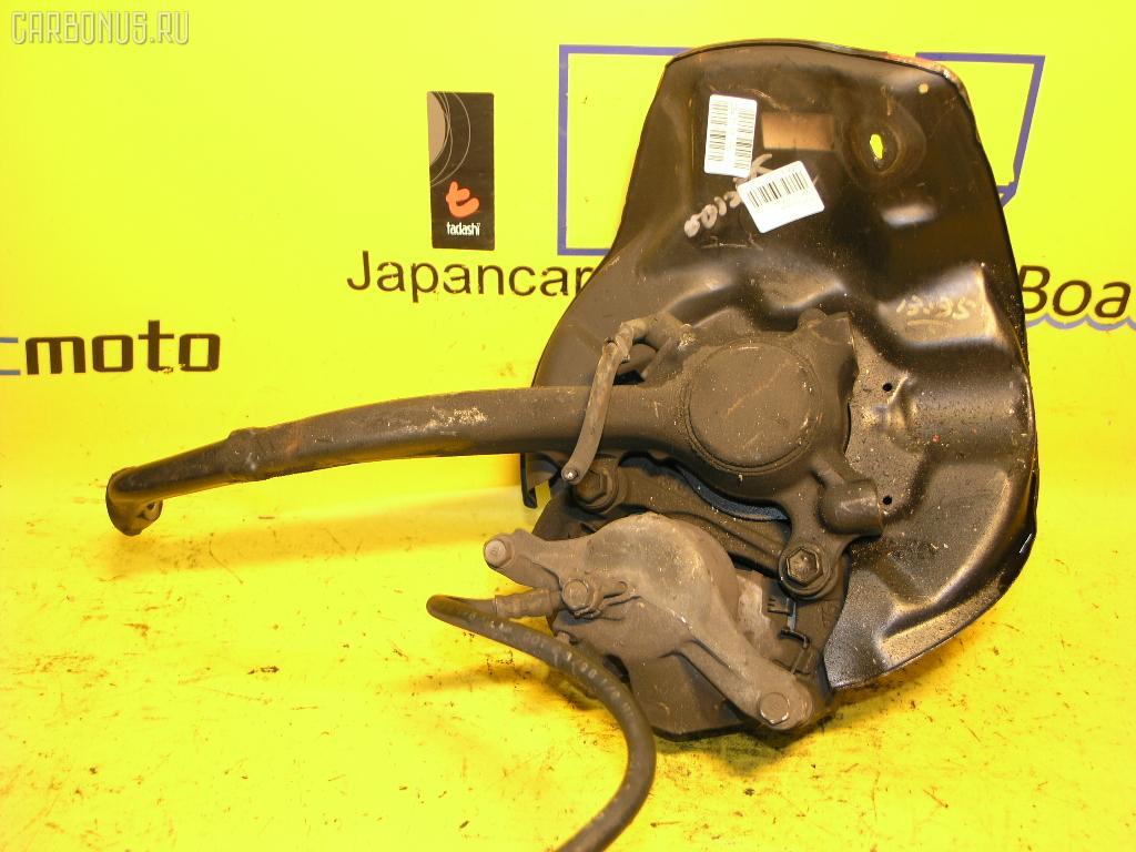 Ступица TOYOTA JZX100 1JZ-GE. Фото 3