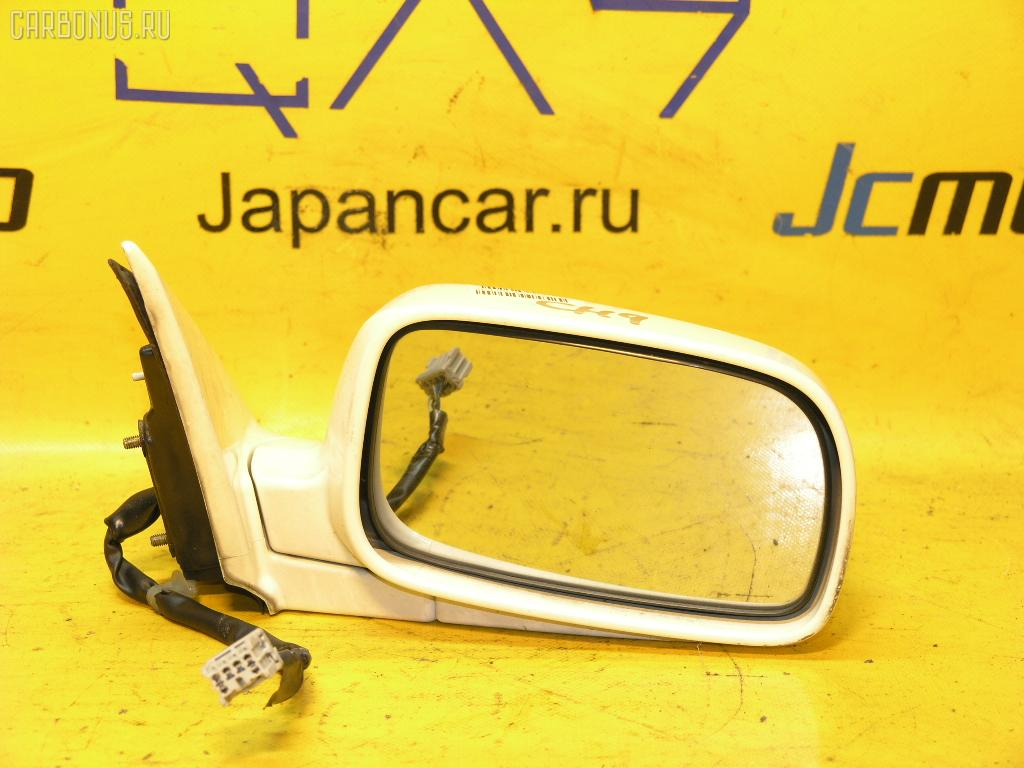Зеркало двери боковой HONDA ACCORD WAGON CH9. Фото 3