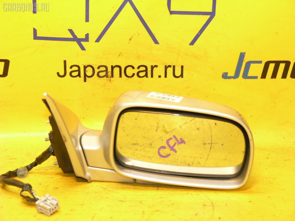 Зеркало двери боковой HONDA ACCORD CF4. Фото 7