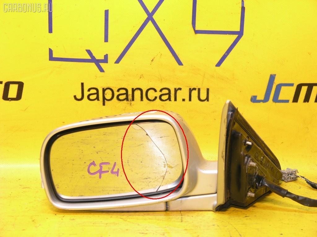 Зеркало двери боковой HONDA ACCORD CF4. Фото 5