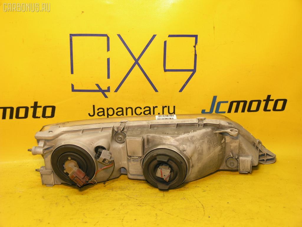 Фара TOYOTA MARK II GX100. Фото 11