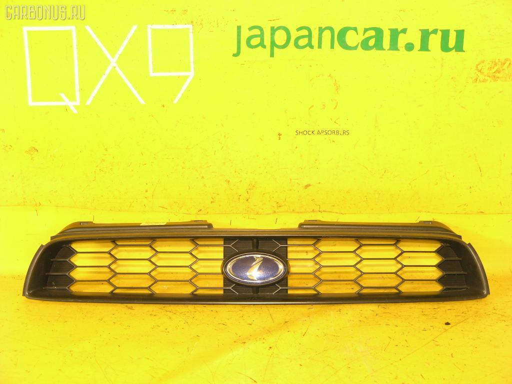 Решетка радиатора SUBARU IMPREZA WAGON GG2. Фото 3