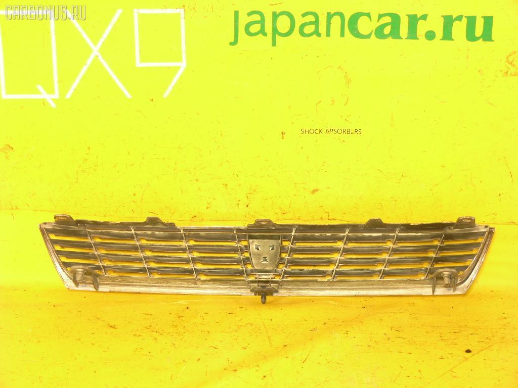 Решетка радиатора TOYOTA COROLLA LEVIN AE101. Фото 2