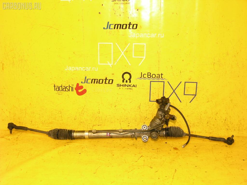 Рулевая рейка TOYOTA JZX100 1JZ-GE. Фото 1