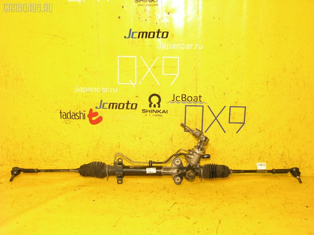 Рулевая рейка MAZDA CAPELLA WAGON GWEW FS-DE. Фото 1
