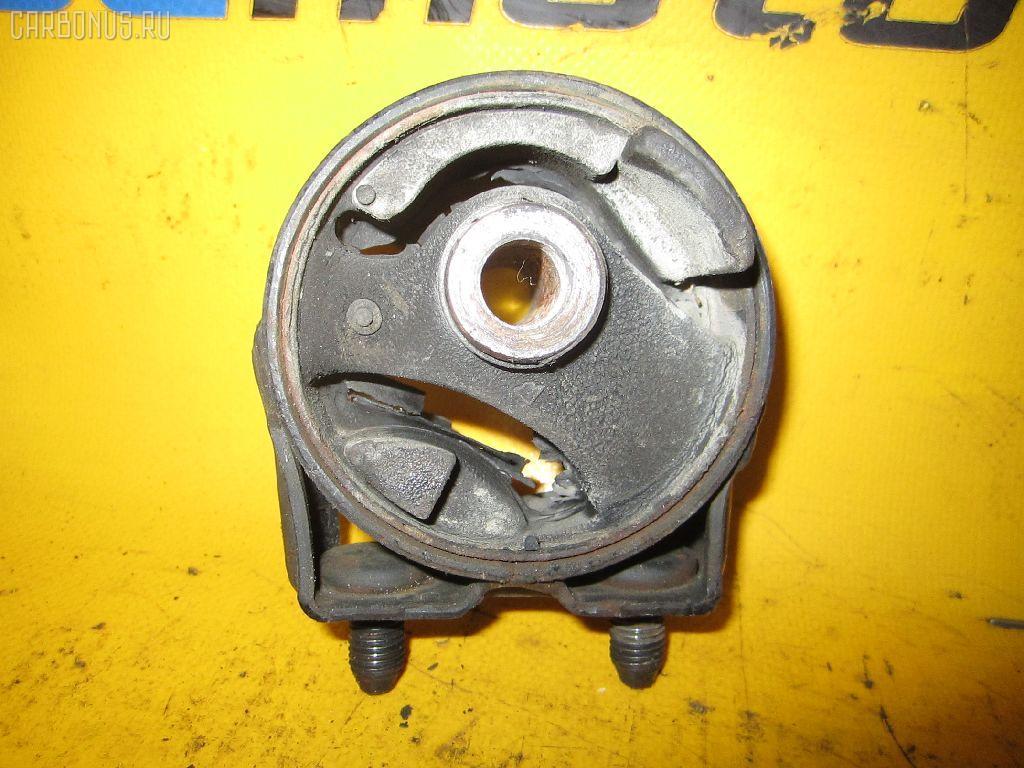 Подушка двигателя MAZDA DEMIO DW3W B3. Фото 3