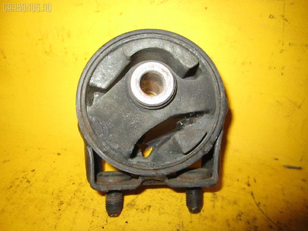 Подушка двигателя MAZDA DEMIO DW3W B3. Фото 4