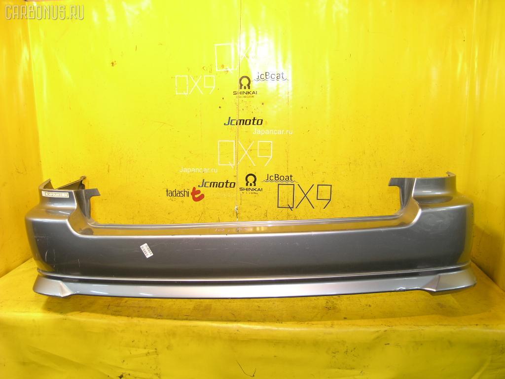 Бампер HONDA ACCORD WAGON CF6. Фото 1