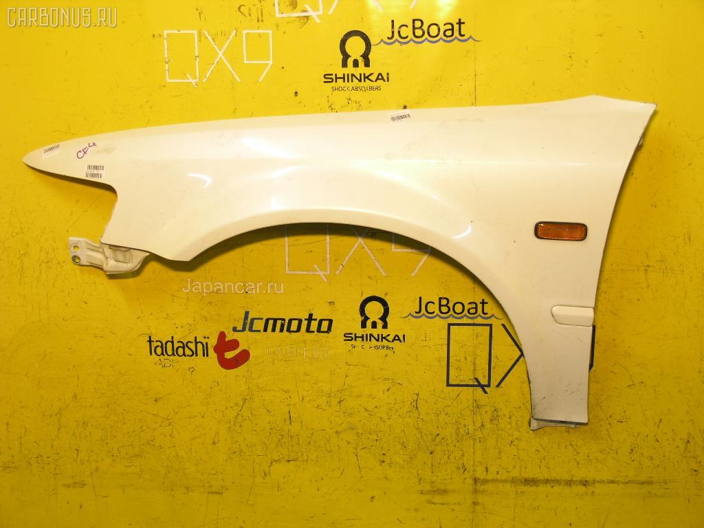 Крыло переднее HONDA ACCORD CF4. Фото 10