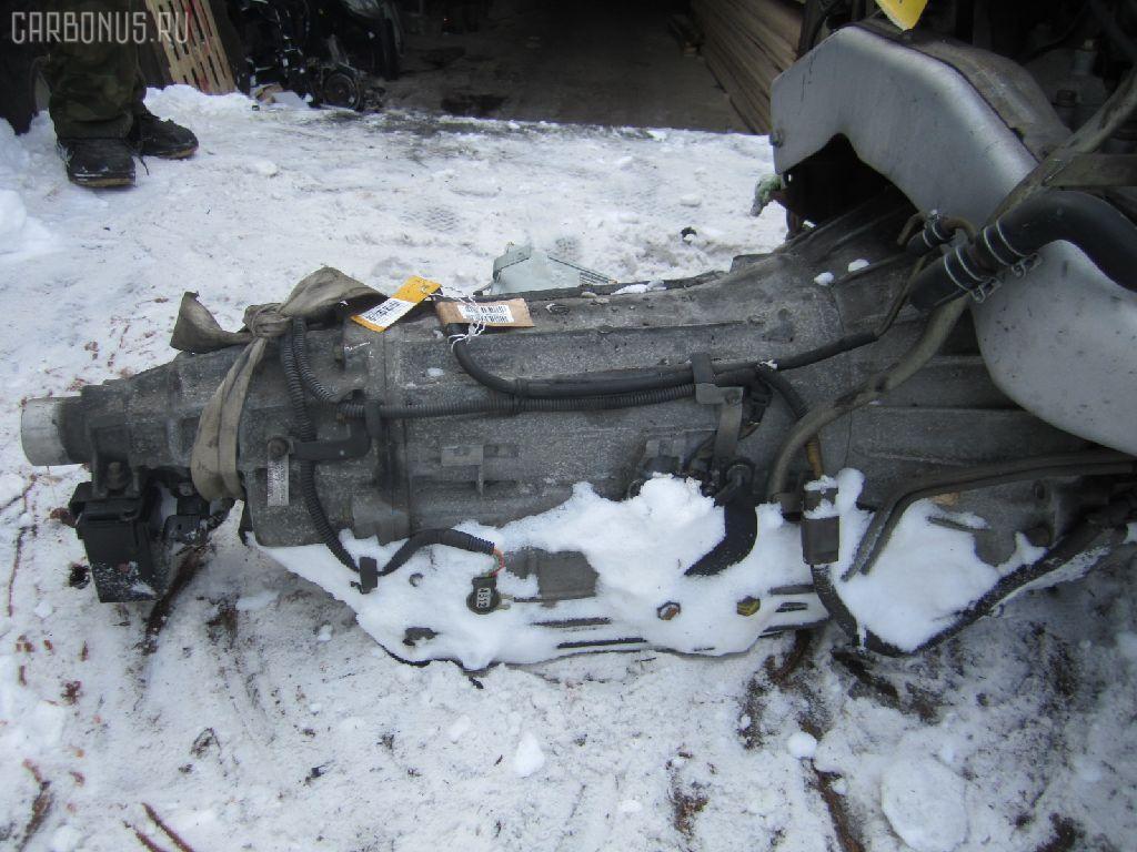 КПП автоматическая NISSAN CEDRIC HY33 VQ30DE. Фото 7