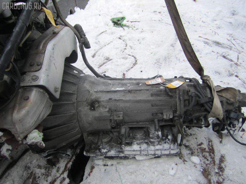 КПП автоматическая NISSAN CEDRIC HY33 VQ30DE. Фото 8