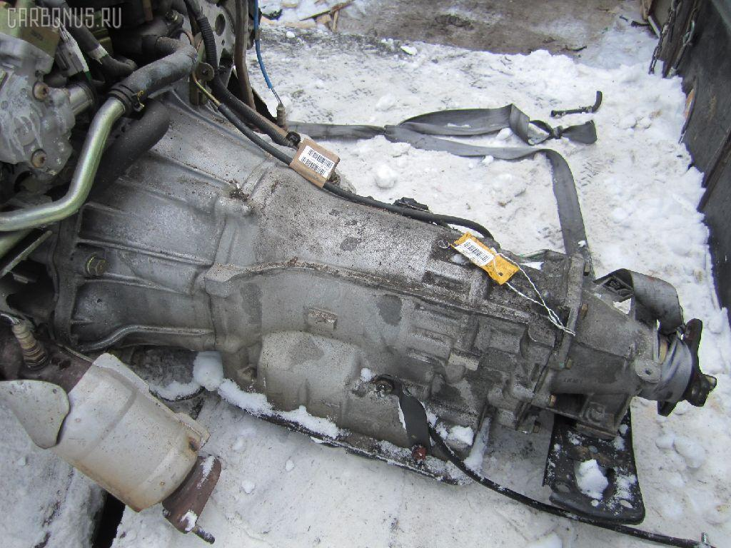 КПП автоматическая NISSAN CIMA GF50 VK45DD. Фото 2