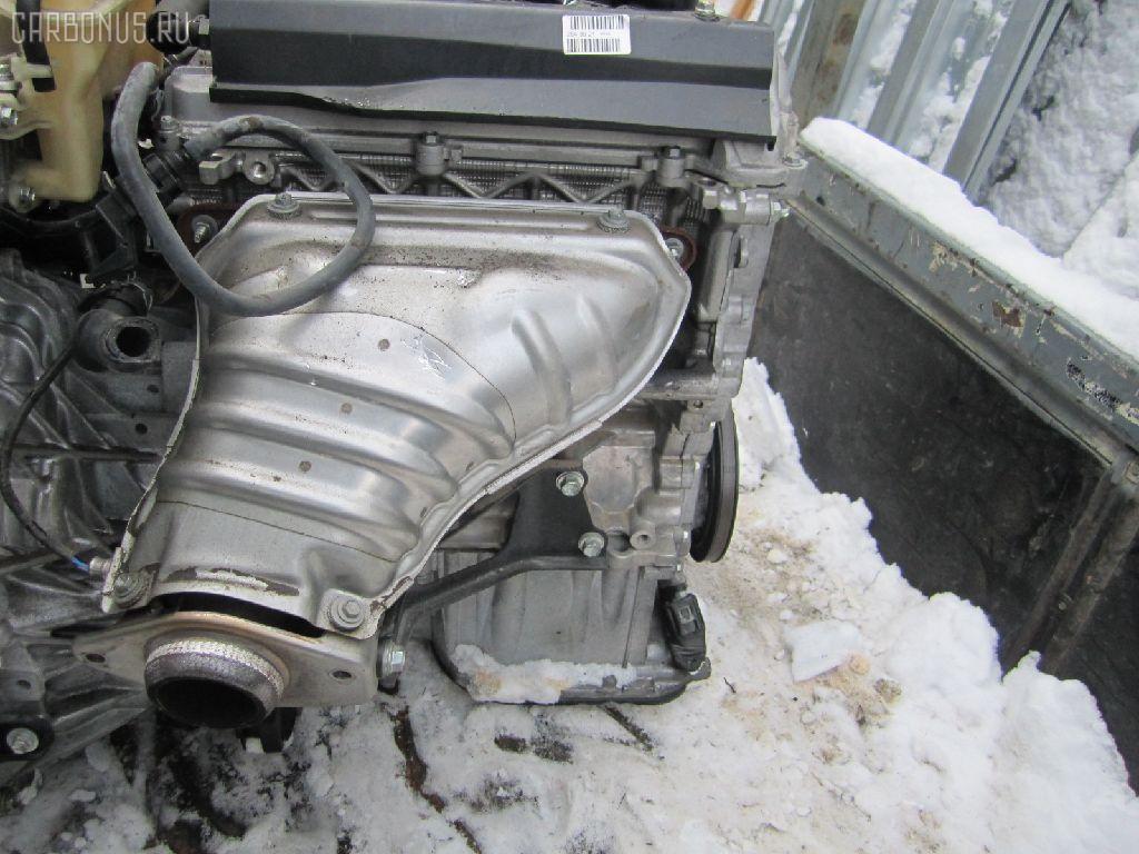 Двигатель TOYOTA PRIUS NHW20 1NZ-FXE. Фото 2