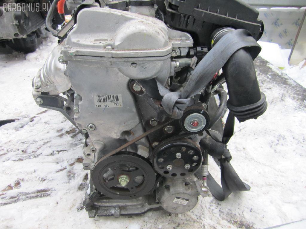 Двигатель TOYOTA PRIUS NHW20 1NZ-FXE. Фото 3