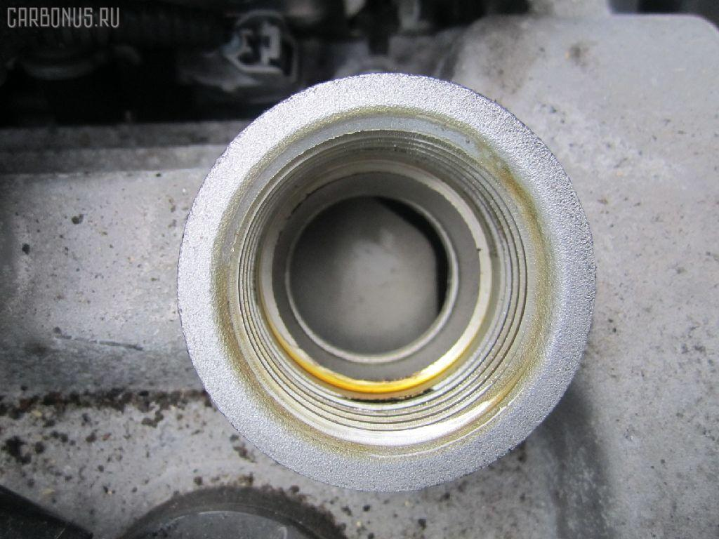 Двигатель TOYOTA PRIUS NHW20 1NZ-FXE. Фото 4