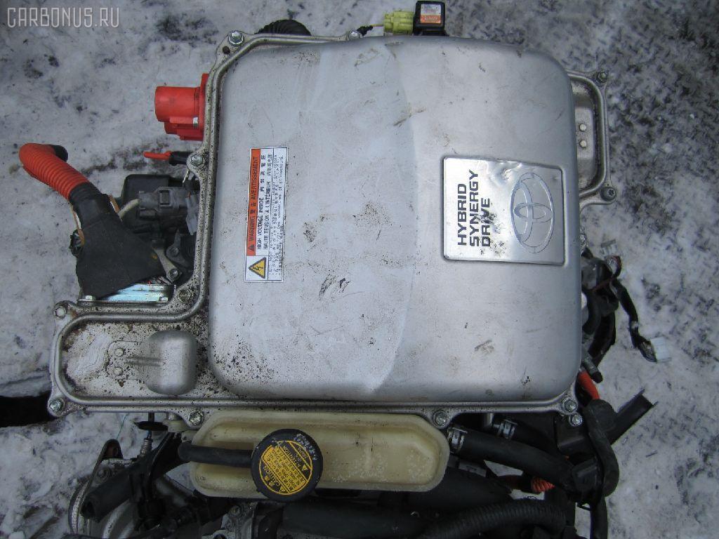 Двигатель TOYOTA PRIUS NHW20 1NZ-FXE. Фото 5