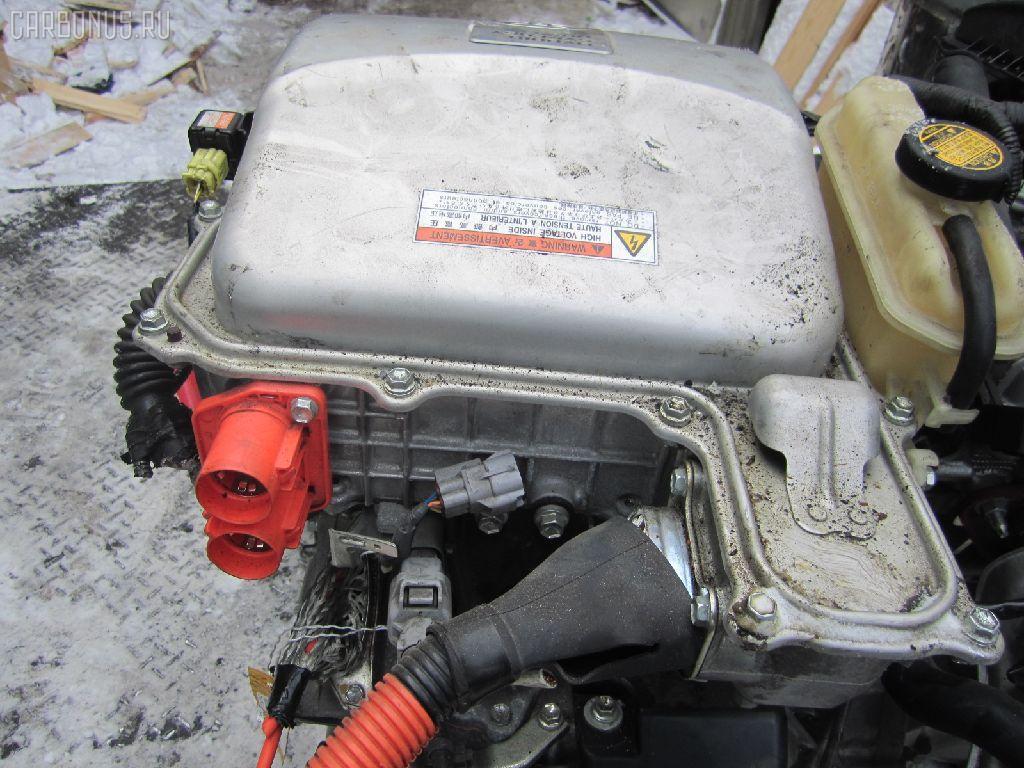 Двигатель TOYOTA PRIUS NHW20 1NZ-FXE. Фото 6