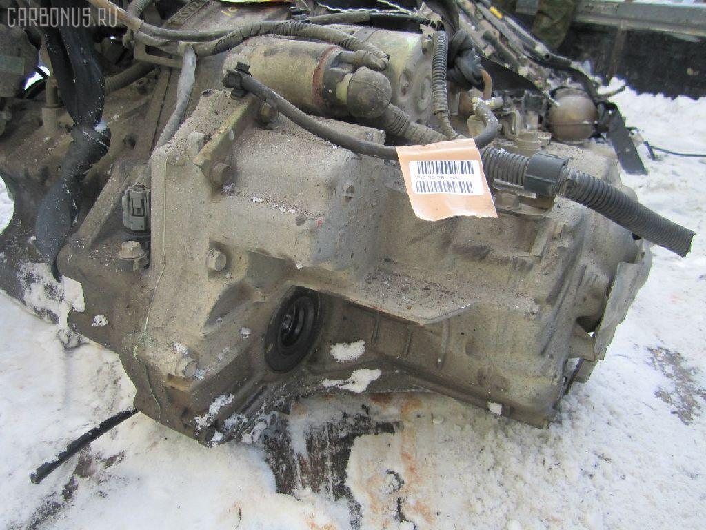 КПП автоматическая HONDA Z PA1 E07Z. Фото 3