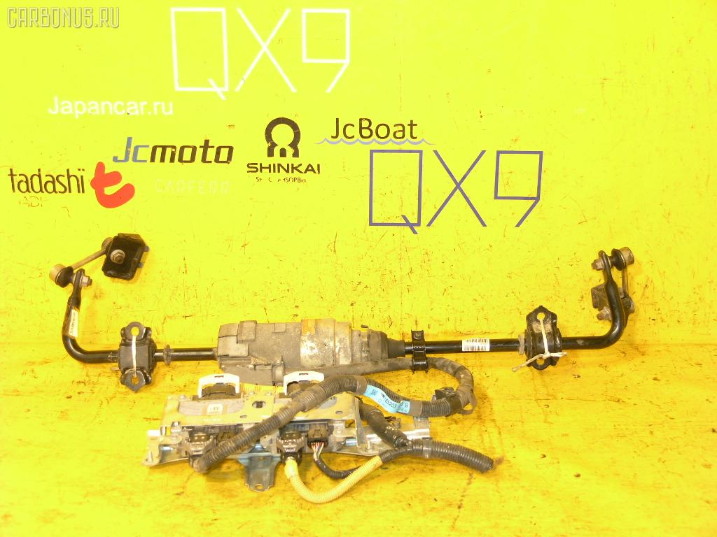 Стабилизатор LEXUS RX450H GYL15W. Фото 1