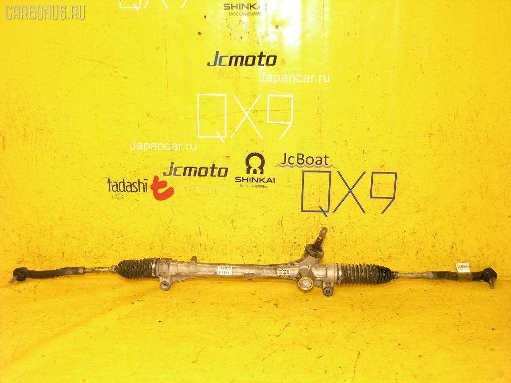 Рулевая рейка LEXUS RX450H GYL15W 2GR-FXE Фото 1