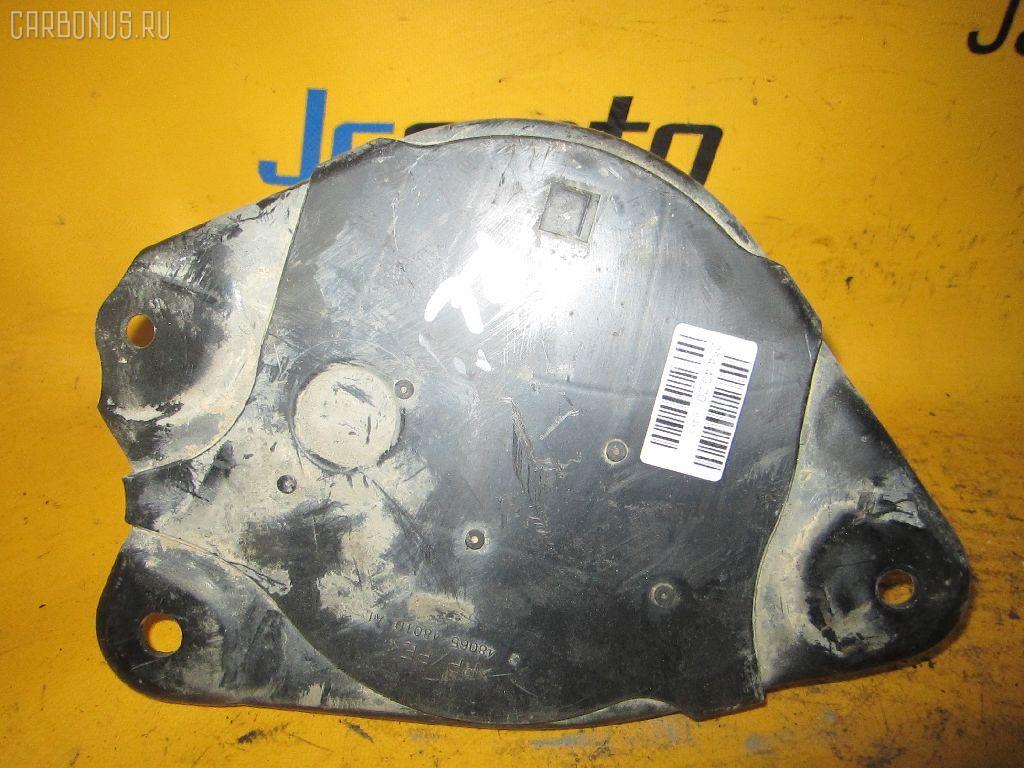 Отбойник LEXUS RX450H GYL15W 2GR-FXE Фото 1
