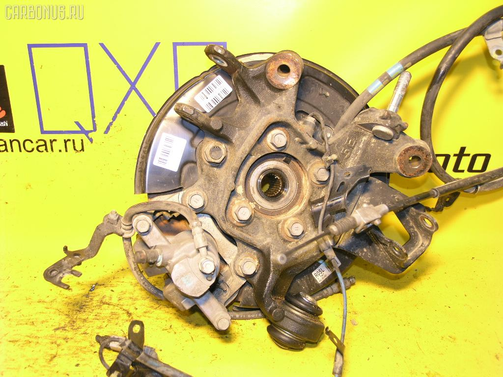 Ступица LEXUS RX450H GYL15W 2GR-FXE. Фото 1