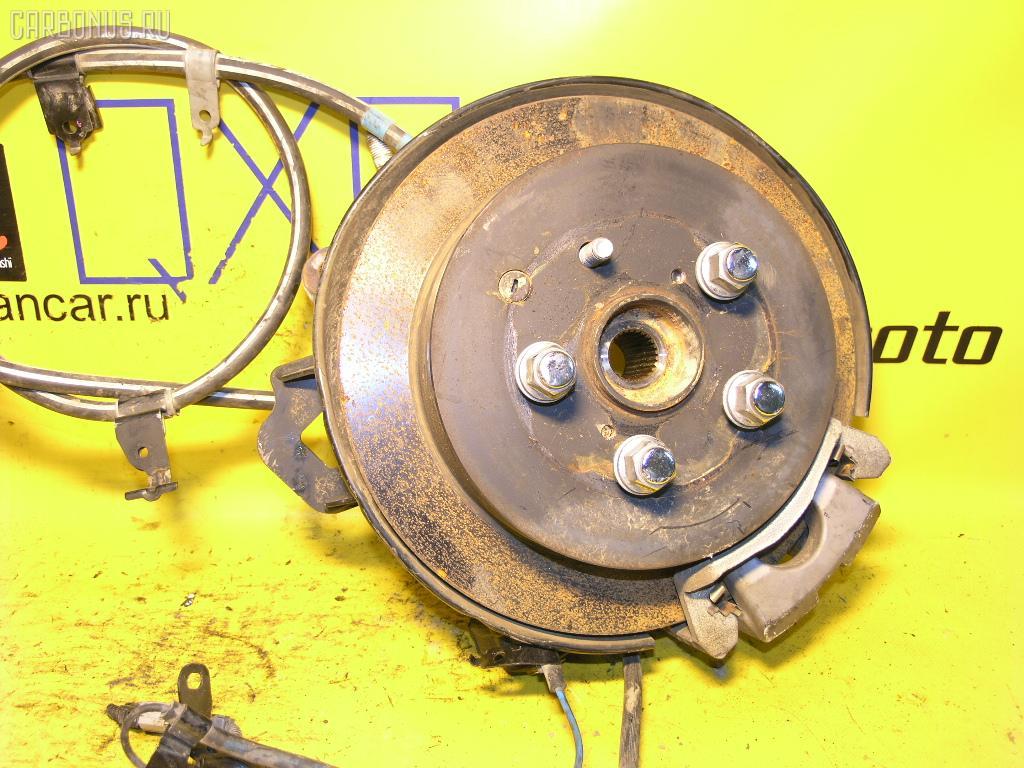 Ступица LEXUS RX450H GYL15W 2GR-FXE. Фото 2