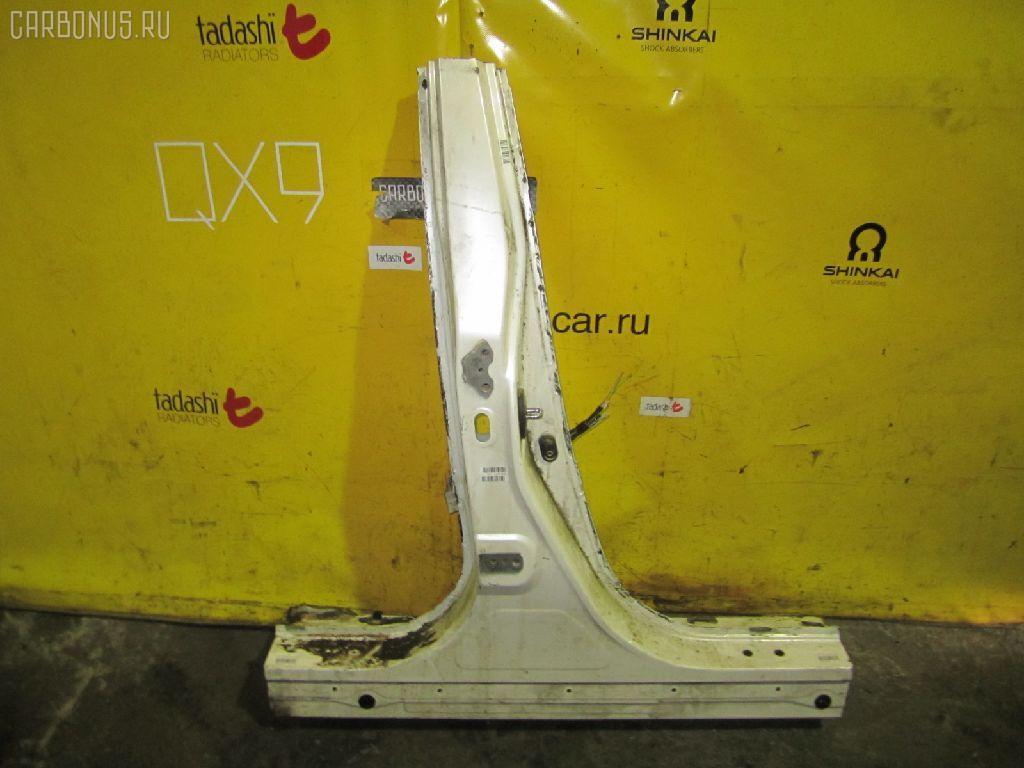 Стойка кузова средняя LEXUS RX450H GYL15W 2GR-FXE. Фото 1