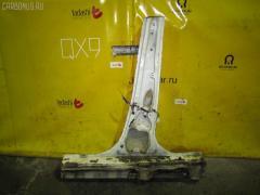 Стойка кузова средняя LEXUS RX450H GYL15W 2GR-FXE Фото 2