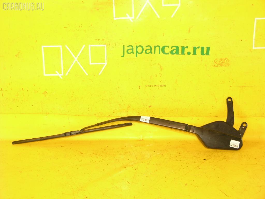 Держатель дворника LEXUS RX450H GYL15W 2GR-FXE Фото 1