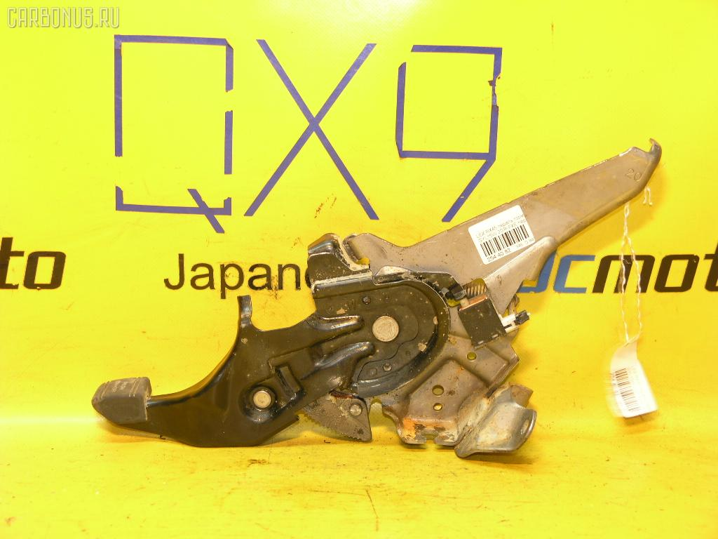 Рычаг стояночного тормоза LEXUS RX450H GYL15W 2GR-FXE Фото 3