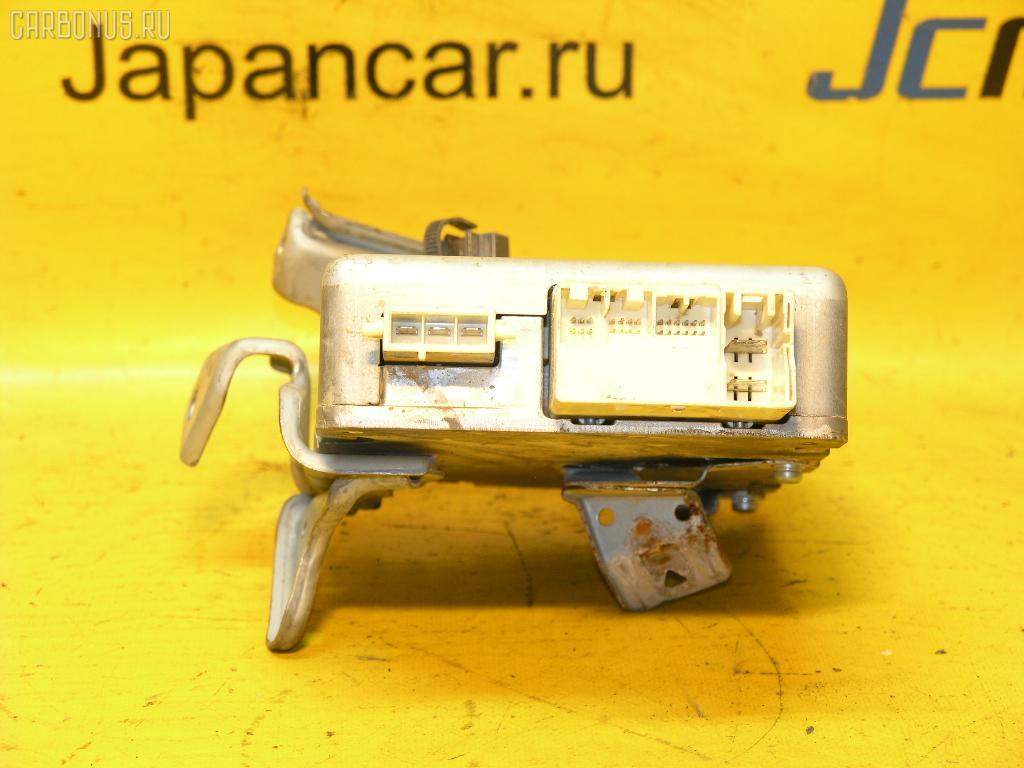 Блок управления электроусилителем руля LEXUS RX450H GYL15W 2GR-FXE. Фото 2
