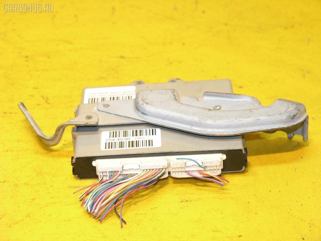 Иммобилайзер LEXUS RX450H GYL15W Фото 1