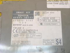 Иммобилайзер 89990-48111 на Lexus Rx450h GYL15W Фото 1