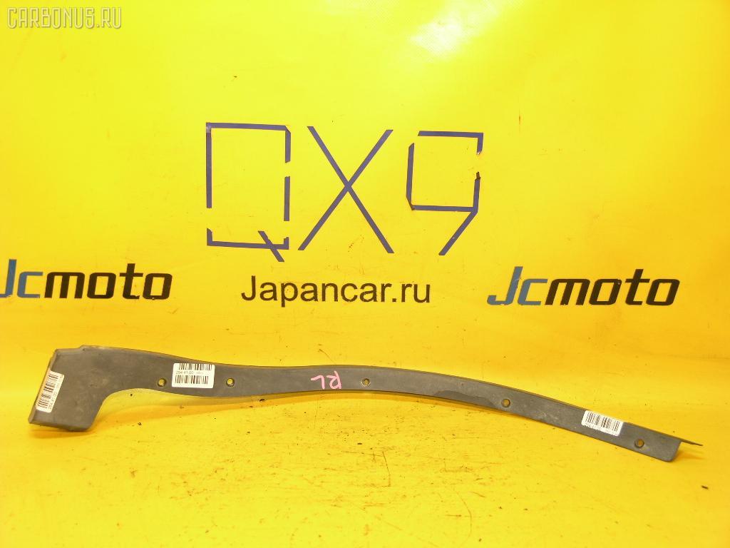 Молдинг на кузов LEXUS RX450H GYL15W Фото 1