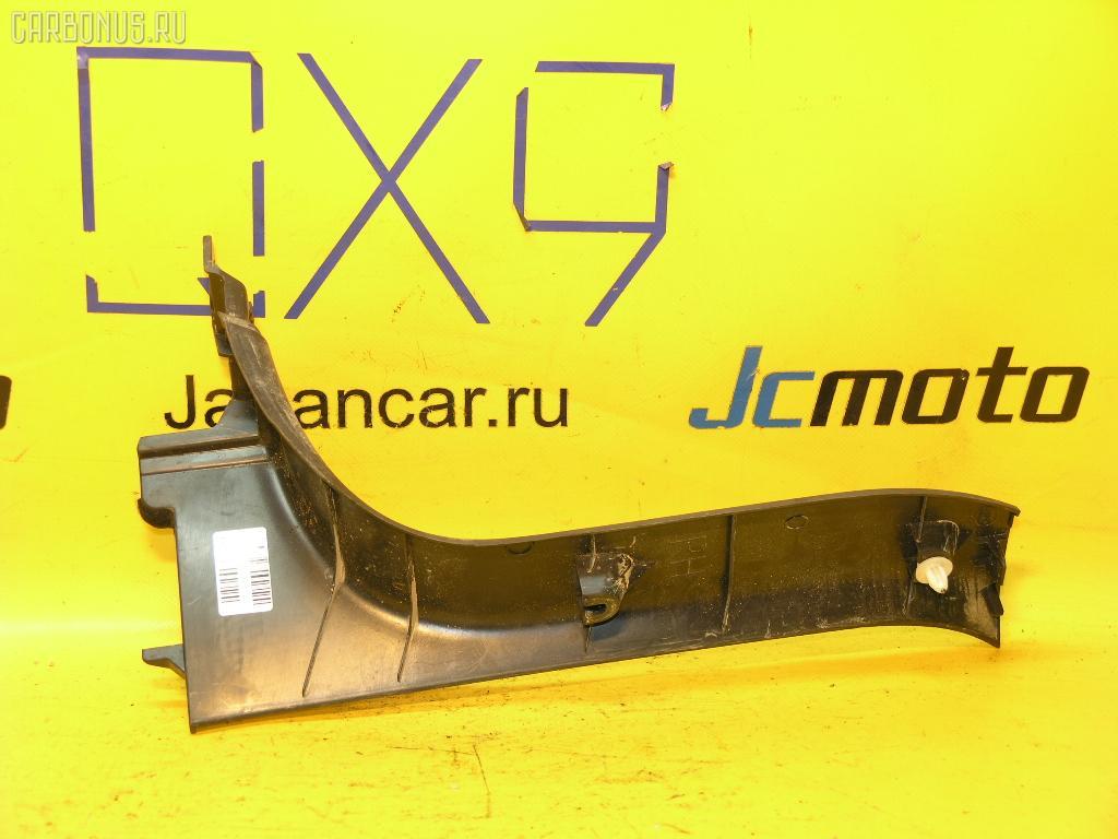 Накладка на порог салона LEXUS RX450H GYL15W. Фото 2