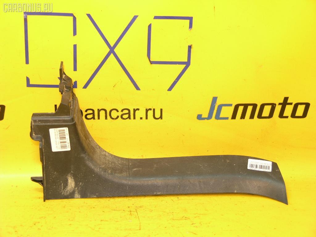 Накладка на порог салона LEXUS RX450H GYL15W Фото 1