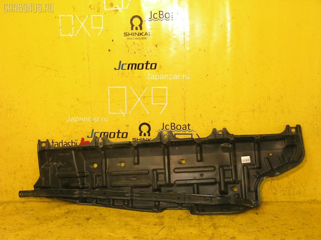 Защита двигателя LEXUS RX450H GYL15W 2GR-FXE