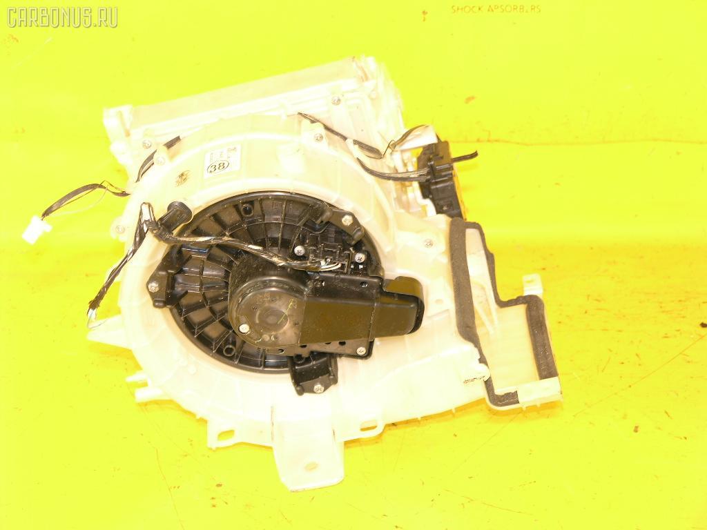 Мотор печки LEXUS RX450H GYL15W. Фото 3