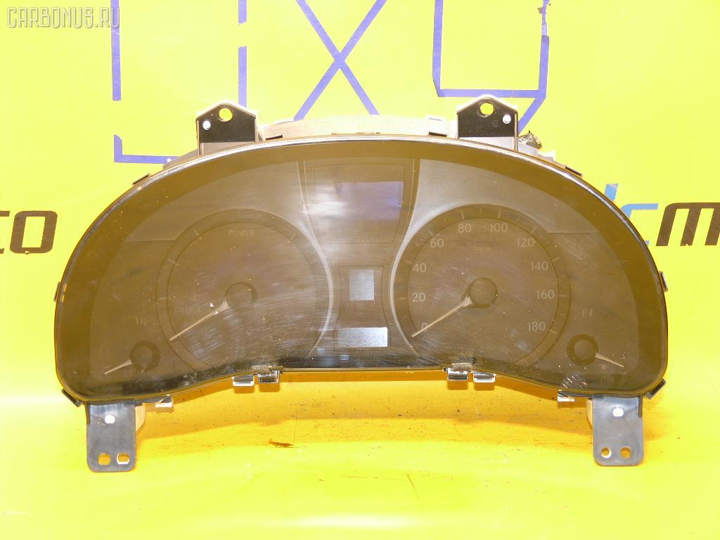 Спидометр LEXUS RX450H GYL15W 2GR-FXE Фото 1