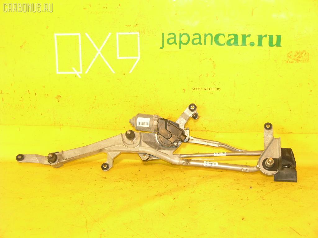 Мотор привода дворников LEXUS RX450H GYL15W Фото 1