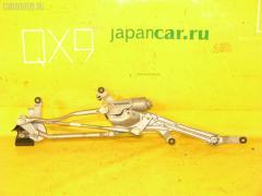 Мотор привода дворников LEXUS RX450H GYL15W Фото 2