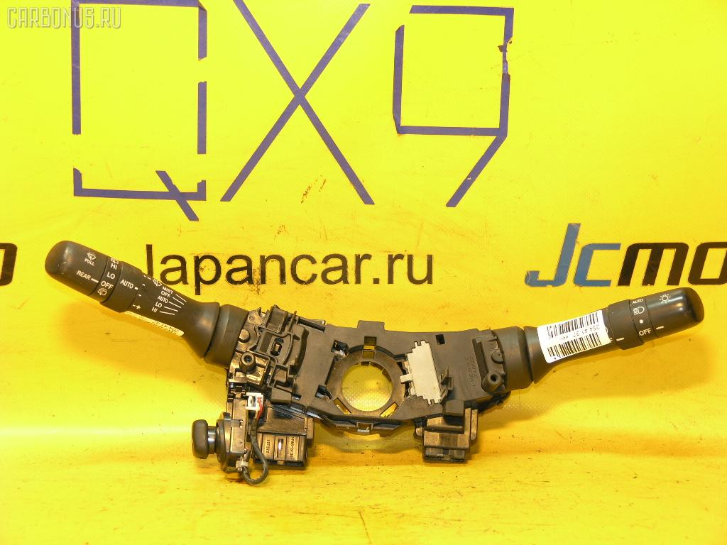 Переключатель поворотов LEXUS RX450H GYL15W. Фото 1